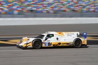 #38 Performance Tech Motorsports ORECA 07 Gibson: Kyle Masson, Cameron Cassels, Robert Masson