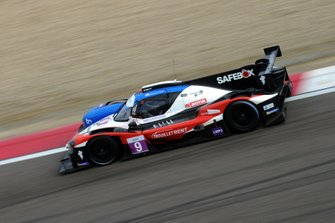David Droux, Eric Trouillet, Sebastien Page, Norma M30, Graff Racing