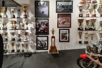 Trofeos y fotos