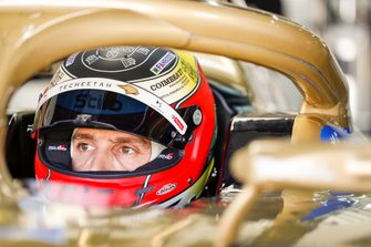 Filipe Albuquerque, Rookie Test Driver for DS Techeetah