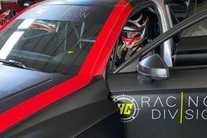 Gaetano Nino Oliva, HC Racing Division, Audi RS 3 LMS TCR DSG