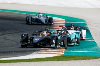 Nico Müller, Dragon Racing, Penske EV-4 Mitch Evans, Jaguar Racing, Jaguar I-Type 4, Neel Jani, Porsche, Porsche 99x Electric