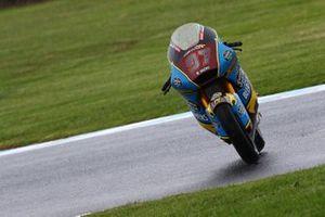 Sturz: Xavi Vierge, Marc VDS Racing