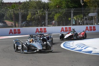 Stoffel Vandoorne, Mercedes Benz EQ, EQ Silver Arrow 01 Nico Müller, Dragon Racing, Penske EV-4, Felipe Massa, Venturi, EQ Silver Arrow 01