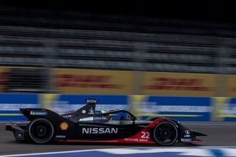 Oliver Rowland, Nissan eDams, Nissan IMO2
