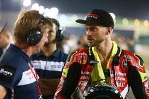 Chris Pike, Leon Camier, Honda WSBK Team