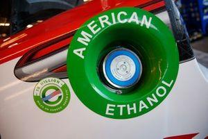 NASCAR-Tankstutzen