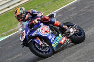 Michael Van Der Mark, Pata Yamaha WorldSBK Official Team