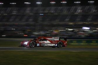 #31 Whelen Engineering Racing Cadillac DPi: Pipo Derani, Felipe Nasr, Filipe Albuquerque, Mike Conway
