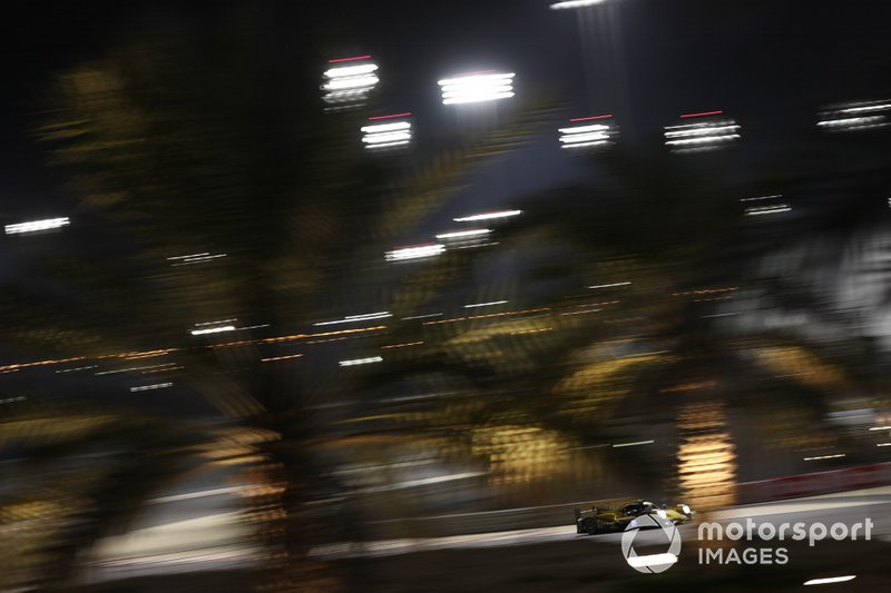 #29 Racing Team Nederland Oreca 07 - Gibson: Frits van Eerd, Giedo van der Garde, Nyck de Vries
