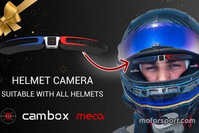 Cambox Meca Mkv3 unveil