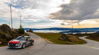 Probamos el Peugeot 208 Rally 4