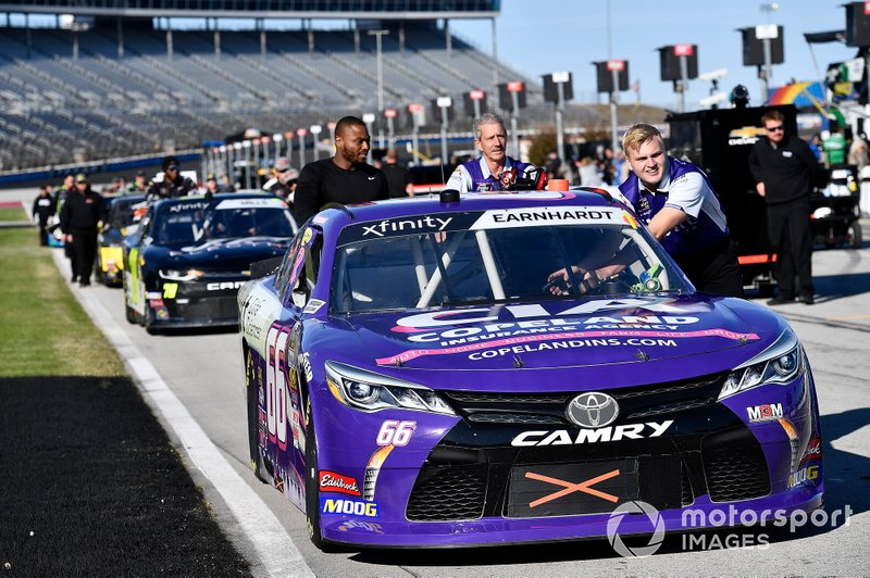 Bobby Earnhardt, Motorsports Business Management, Toyota Supra CIA / Hyatt Life Sciences