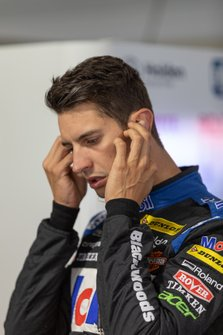 Nick Percat, Brad Jones Racing Holden