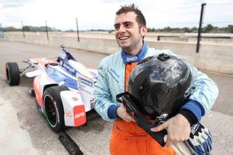 Enrico Rondinelli, Mahindra Racing
