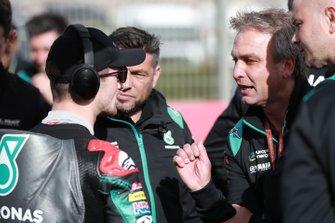 John McPhee, SIC Racing Team, Torleif Hartelman, SIC Racing Team