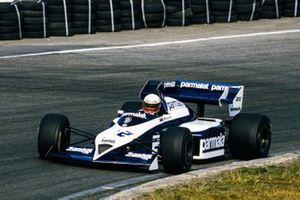Teo Fabi, Brabham BT53 BMW