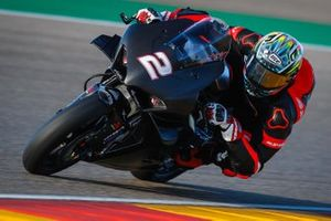 Leon Camier, Barni Racing Team