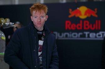 シャルル・ミレッシ Charles Milesi(B-Max Racing with motopark)