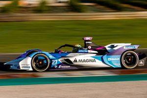 Александр Симс, BMW I Andretti Motorsports, BMW iFE.20