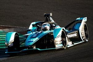 Джеймс Каладо, Panasonic Jaguar Racing, Jaguar I-Type 4