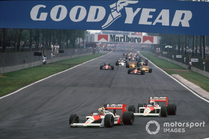 McLaren - 21%