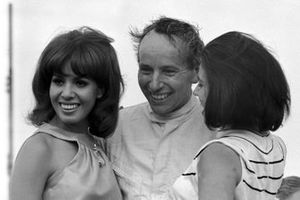 John Surtees, Cooper