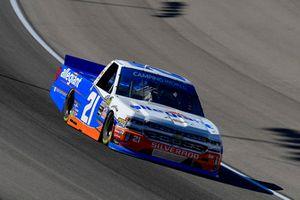 Johnny Sauter, GMS Racing, Chevrolet Silverado Allegiant