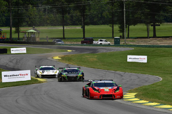 #48 Paul Miller Racing Lamborghini Huracan GT3, GTD - Madison Snow, Bryan Sellers