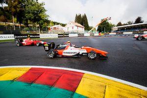 Devlin DeFrancesco, MP Motorsport, Julien Falchero, Arden International