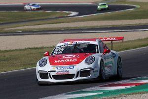 Alessandro Satta / Alfredo De Matteo, Ghinzani Arco Motorsport