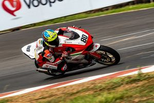 Rajiv Sethu, Honda Racing India