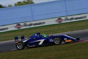 Илья Морозов, KDC Racing