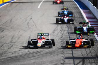 Simo Laaksonen, Campos Racing, Richard Verschoor, MP Motorsport