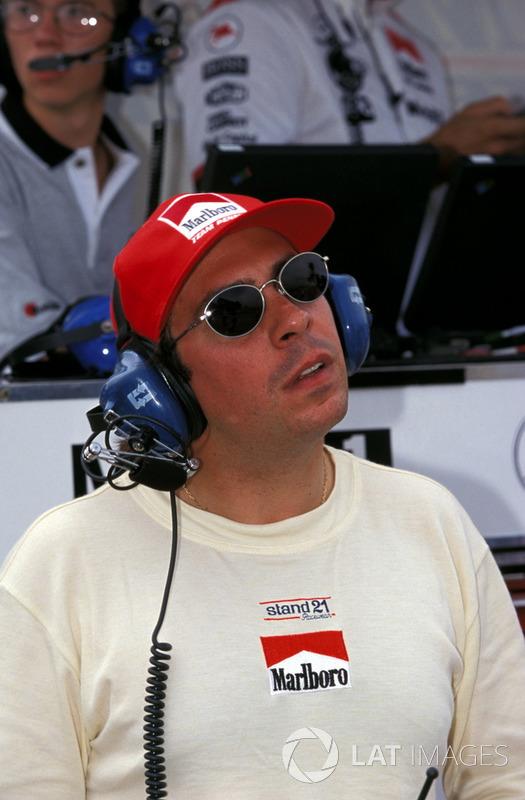 CART Detroit 1999