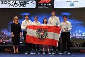 Vincitori del Social Media Award