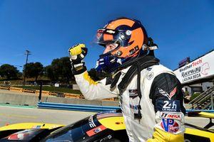 #4 Corvette Racing Chevrolet Corvette C7.R, GTLM: Oliver Gavin