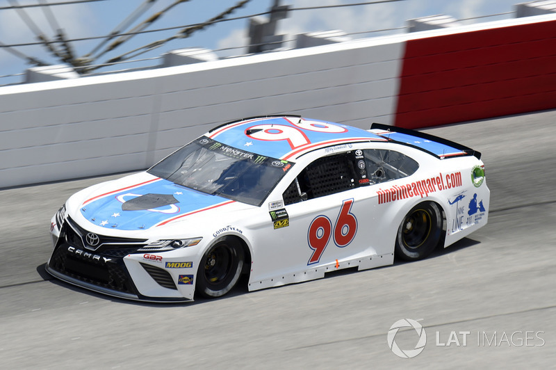 Jeffrey Earnhardt, Gaunt Brothers Racing, Toyota Camry