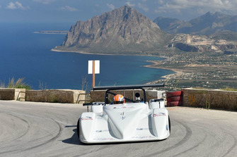 Martina Raiti, Osella Pa 21 Junior, Asd Scuderia Trapani Corse