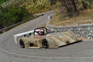 Giuseppe Cuzzola, Radical Sport Evo, Piloti Per Passione