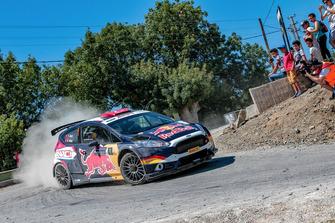 Yağız Avcı, Ersan Alkır, Ford Fiesta R5, Ford Motorsport Türkiye