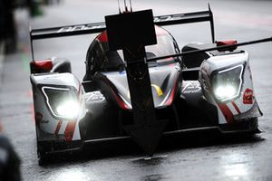 #23 Panis Barthez Competition Ligier JSP217 - Gibson: Timothé Buret, Julien Canal, Will Stevens