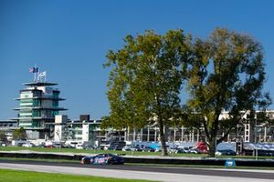 #96 Turner Motorsport BMW M6 GT3: Michael Dinan, Robby Foley, Connor De Phillippi