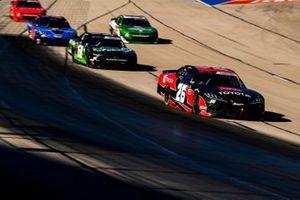 Dylan Lupton, Sam Hunt Racing, Toyota Supra Toyota Racing