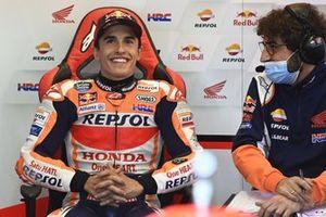 Marc Márquez, Equipo Repsol Honda