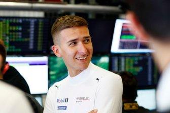 Matt Campbell, Frikadelli Racing Team