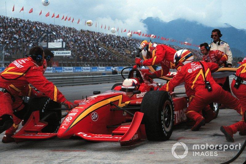 1999 - Rio de Janeiro (CART, Chip Ganassi Racing)