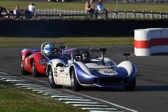 Whitsun Trophy John Spiers McLaren