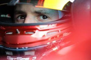 #2 GetSpeed Performance Mercedes-AMG GT3: Philip Ellis