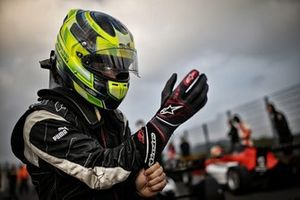 Жоао Виейра, JD motorsport